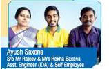 best institute for IIT JEE in indore